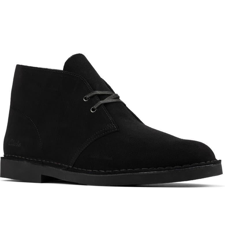 CLARKS<SUP>®</SUP> Desert 2 Chukka Boot, Main, color, 007