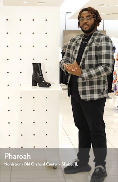 Ines Weatherproof Block Heel Bootie, sales video thumbnail