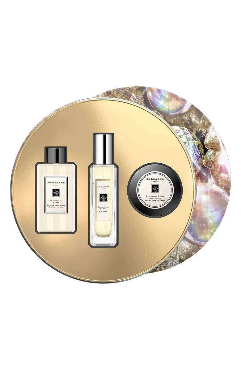 JO MALONE LONDON<SUP>™</SUP> Blackberry & Bay Set, Main, color, 000