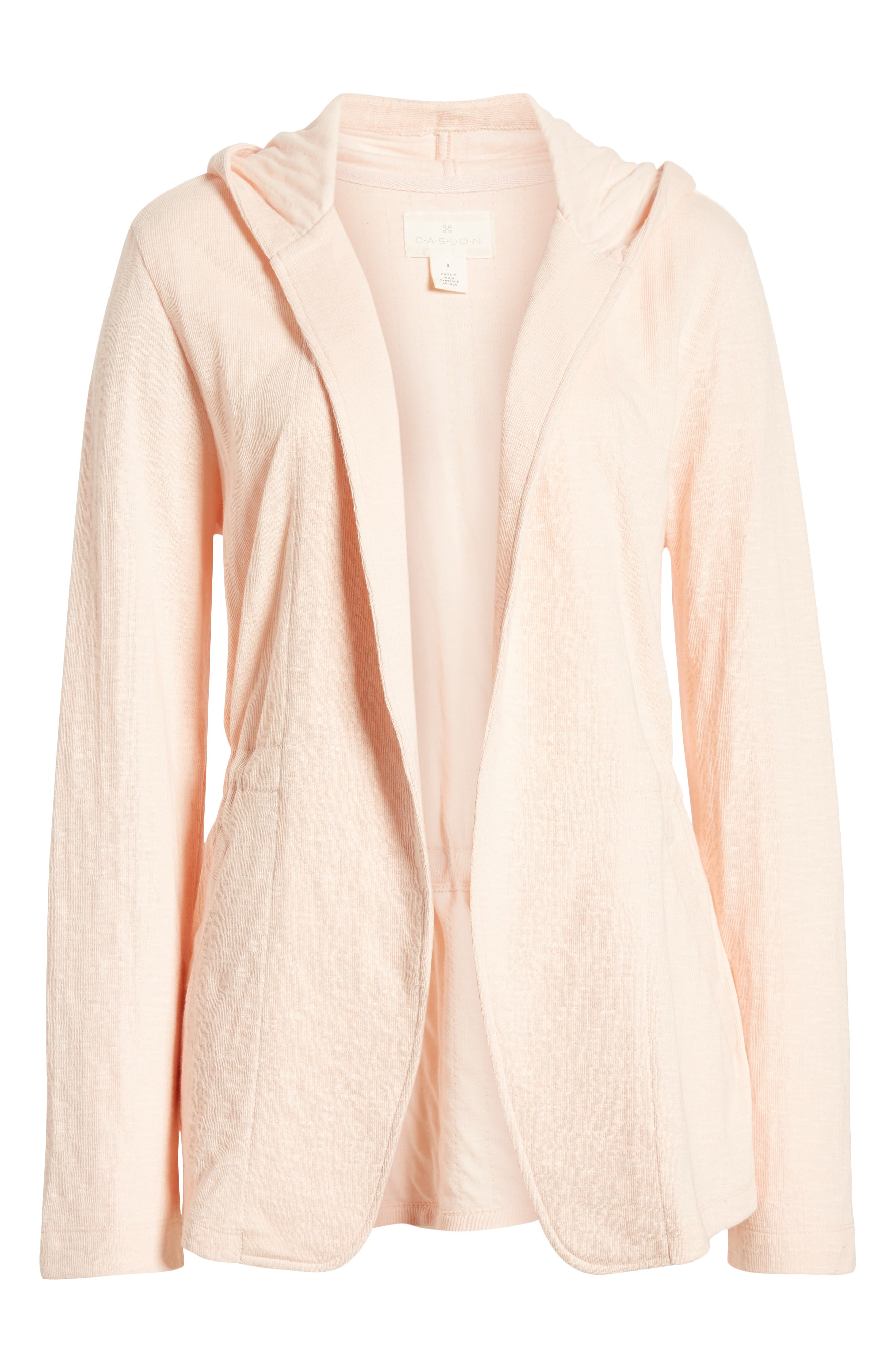 ,                             Open Front Hooded Cardigan,                             Alternate thumbnail 31, color,                             680