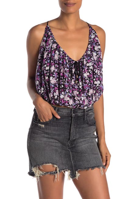 Image of Free People Daisy Babe Tank Top