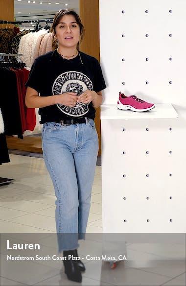 BIOM Fjuel sneaker, sales video thumbnail