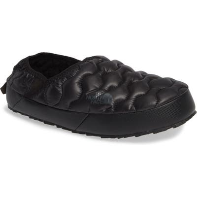 The North Face Thermoball(TM) Water Resistant Traction Mule, Black