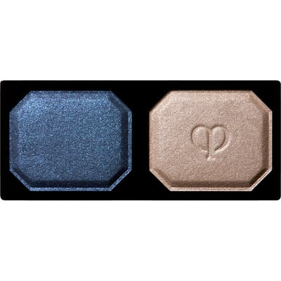 Cle De Peau Beaute Eye Color Duo Refill - 105 Serenity