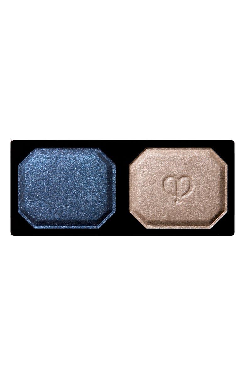 CLÉ DE PEAU BEAUTÉ Eye Color Duo Refill, Main, color, 105 SERENITY