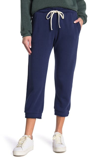 Image of PST by Project Social T Drawstring Fleece Joggers