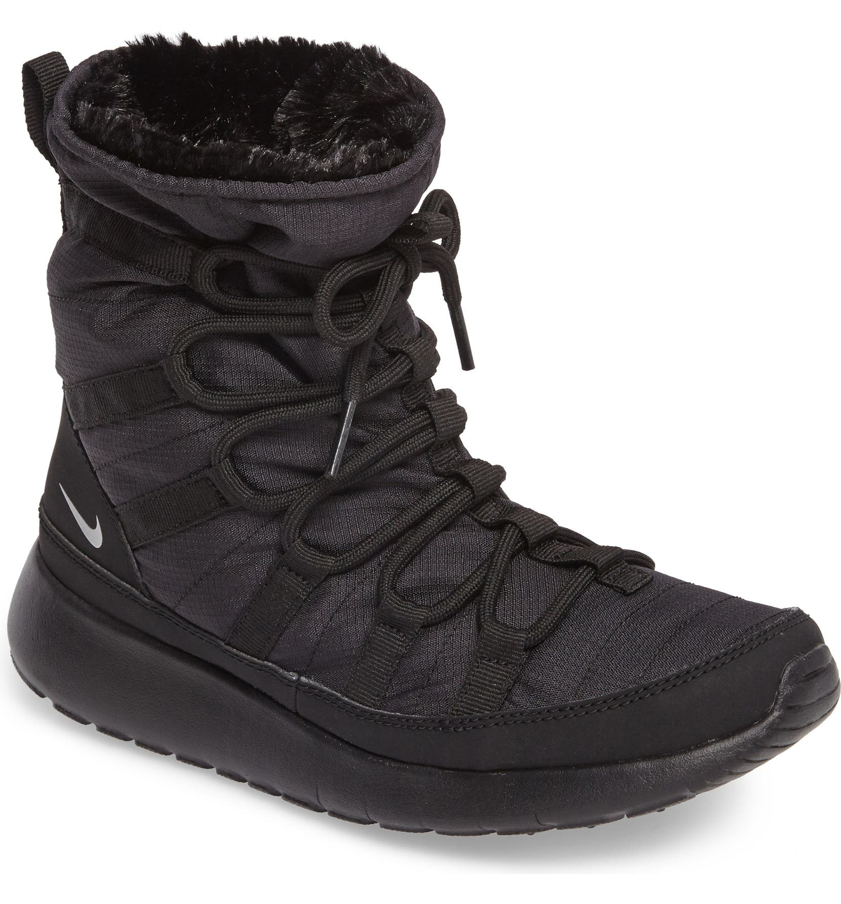 super popular 078aa a6321 'Roshe One Hi' Water Repellent Boot