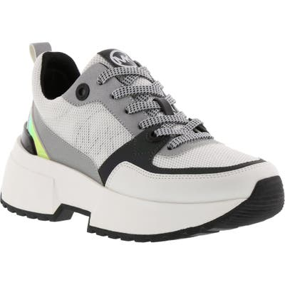 Michael Michael Kors Cosmo Ringer Sneaker