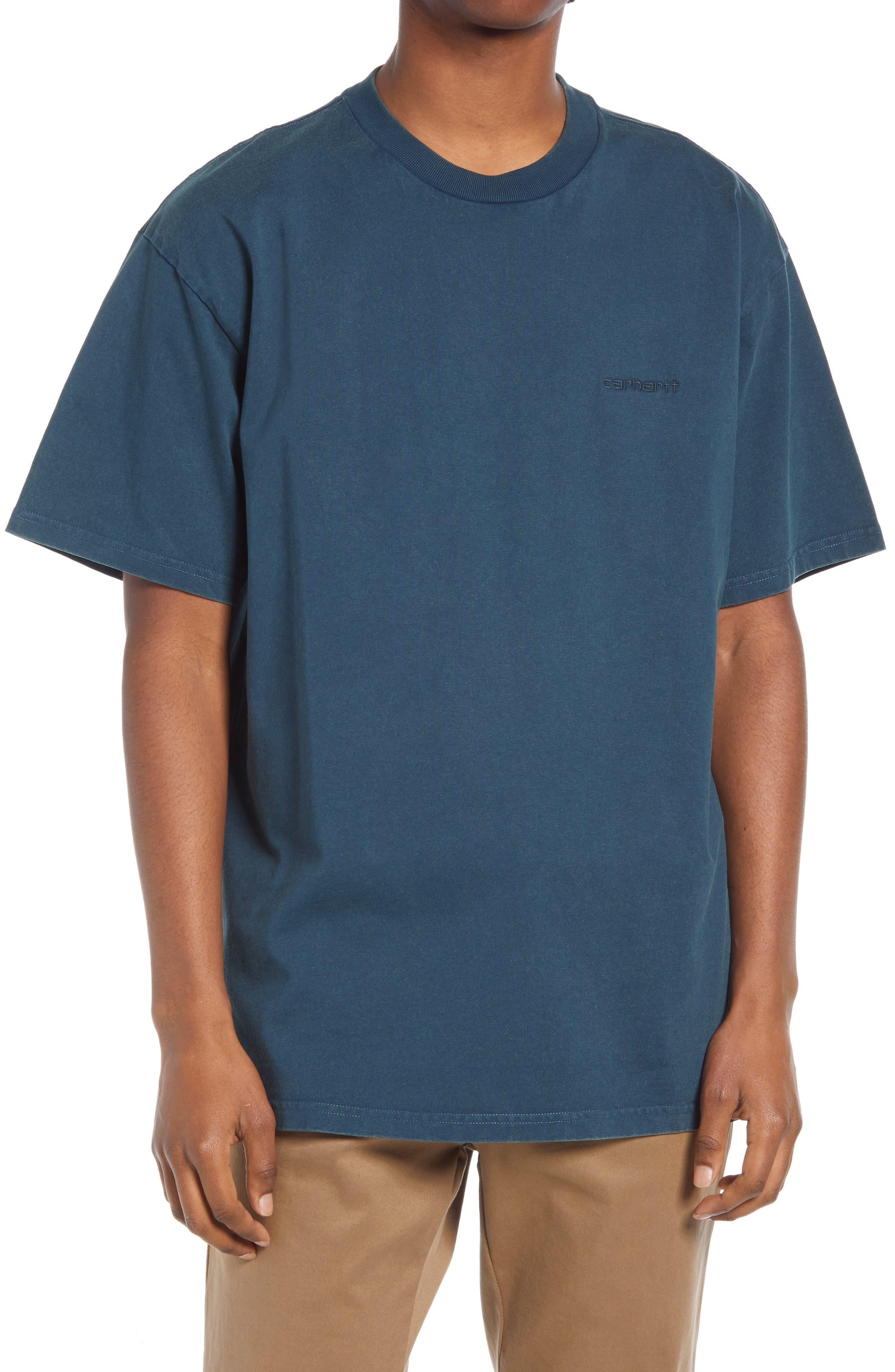 Men's Mosby Script T-Shirt