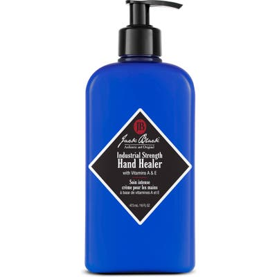 Jack Black Industrial Strength Hand Healer, oz