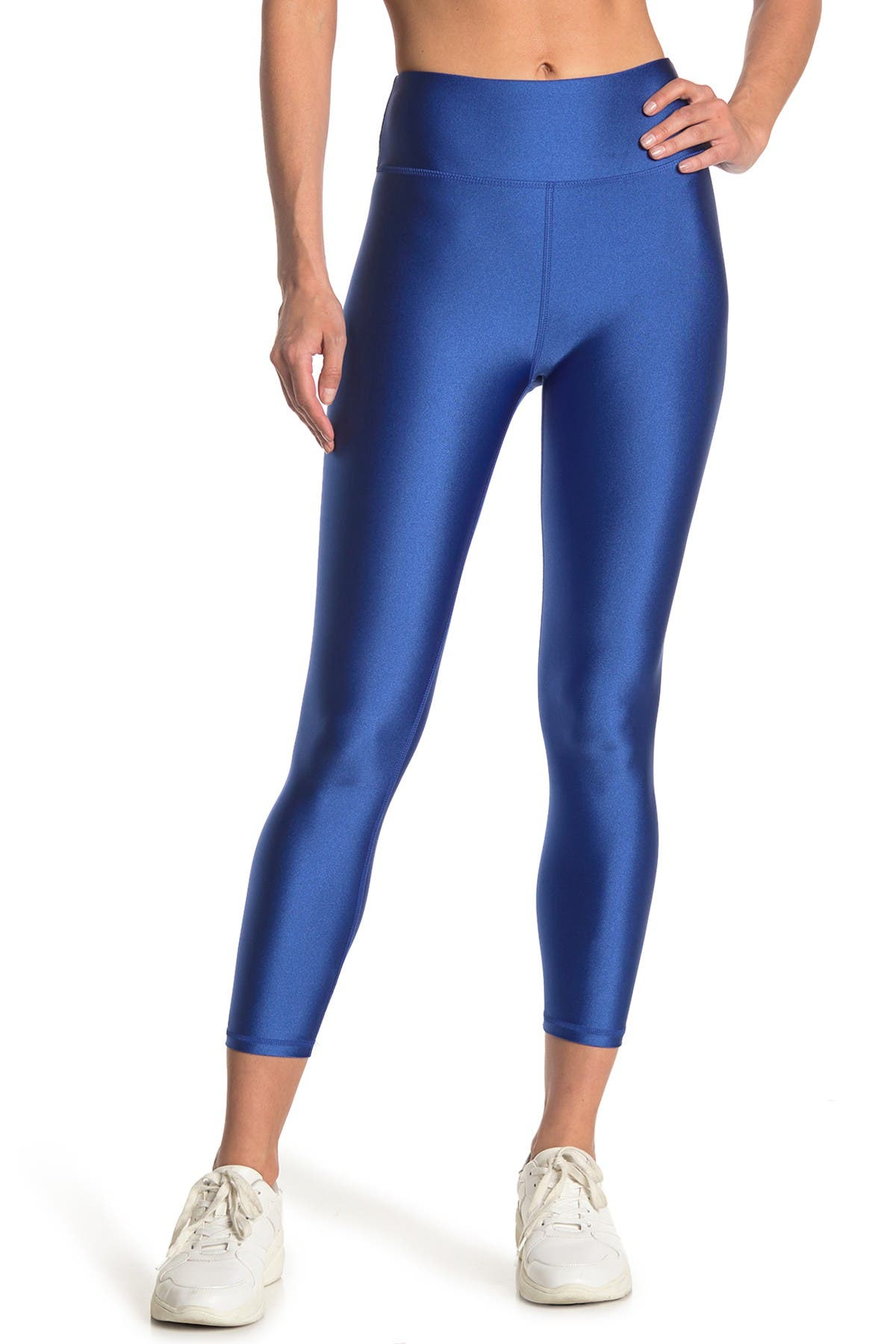 Image of X by Gottex Shine Ankle Leggings