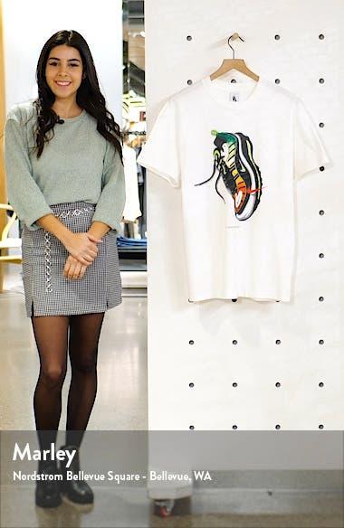x Olivia Kim Air Max 98 Graphic Tee, sales video thumbnail