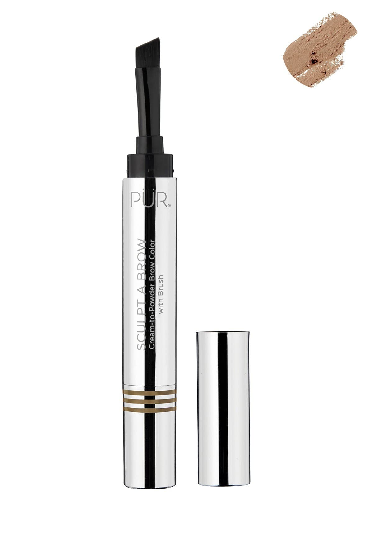 Image of PUR Cosmetics Sculpt A Brow - Light