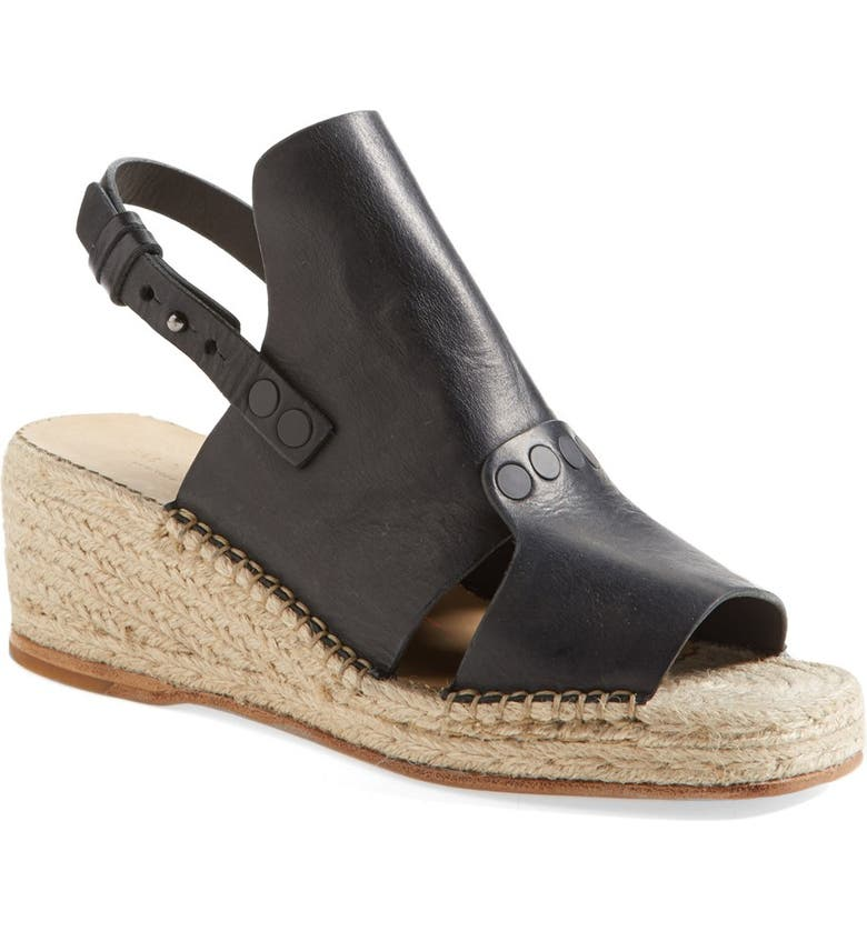 7fa3616dd90 'Sayre II' Espadrille Wedge Sandal