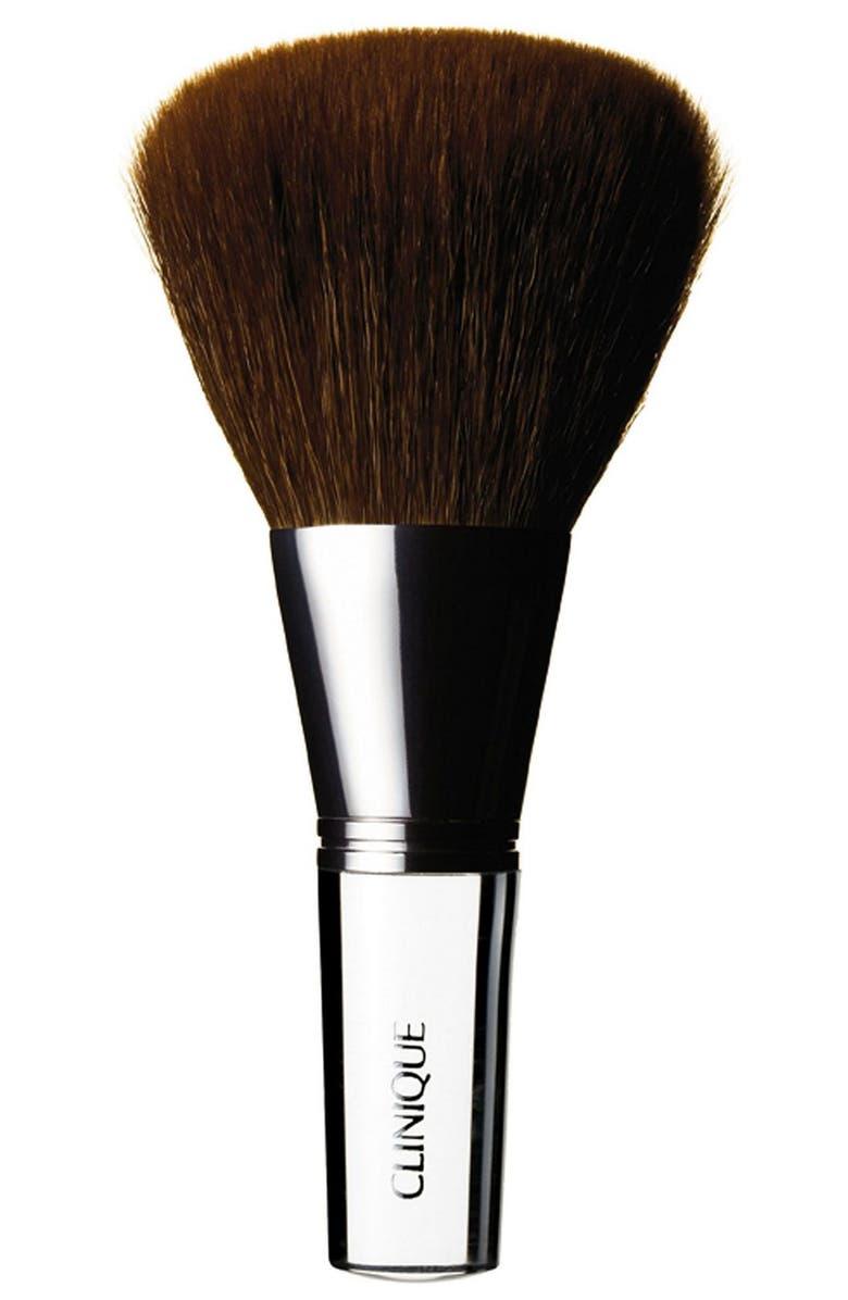 CLINIQUE Bronzer/Blender Brush, Main, color, NO COLOR