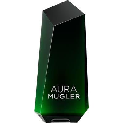 Aura Mugler Shower Milk