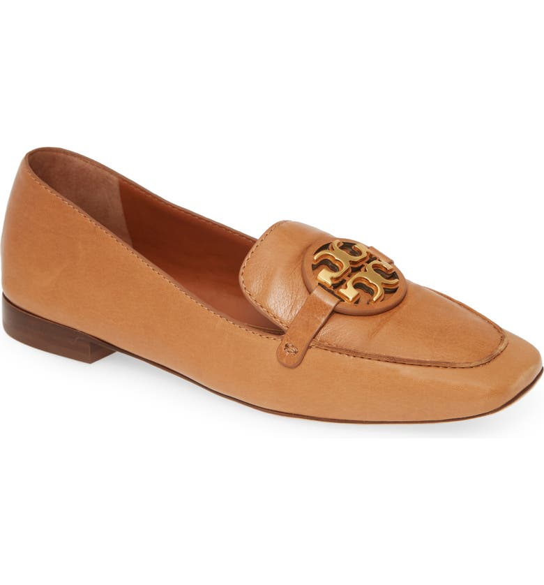 TORY BURCH Miller Loafer, Main, color, TAN