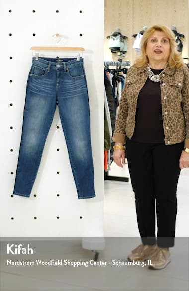 Ava Piped Skinny Jeans, sales video thumbnail