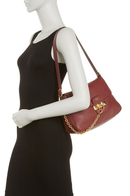 Image of MULBERRY CRIMSON MULBERRY BAG