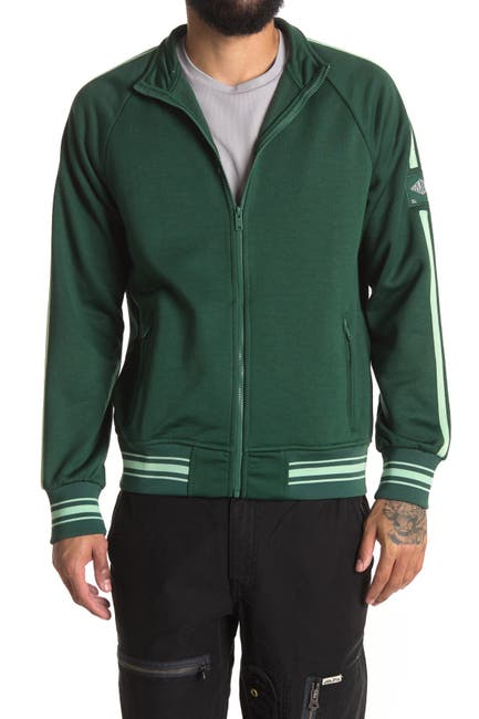 Image of OVADIA AND SONS XB Ball Track Jacket