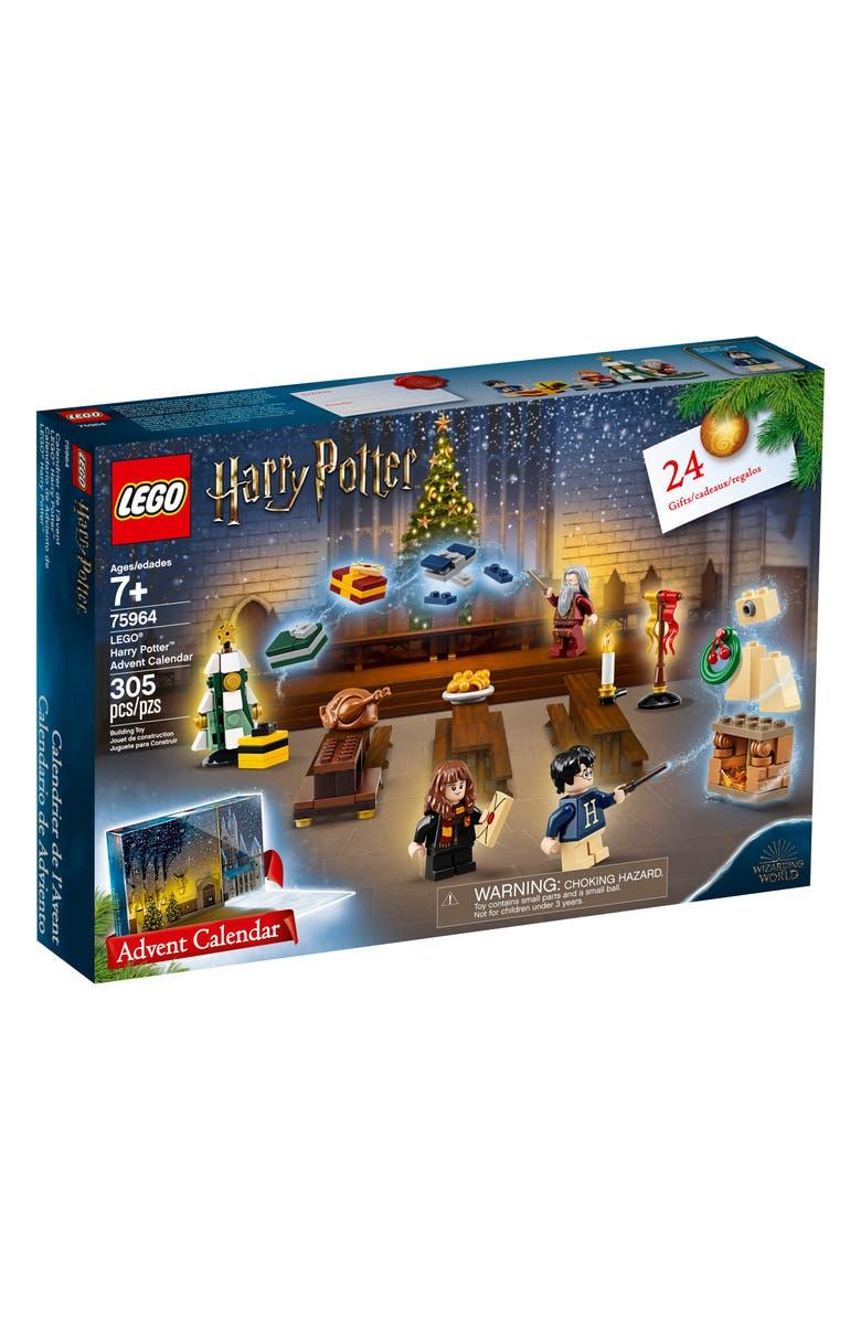 LEGO<SUP>®</SUP> Harry Potter<sup>™</sup> Advent Calendar - 75964, Main, color, MULTI