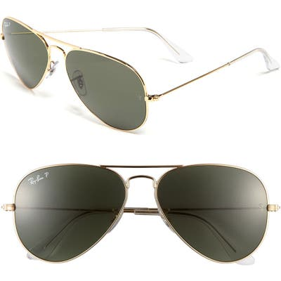 Ray-Ban Original 5m Aviator Sunglasses -