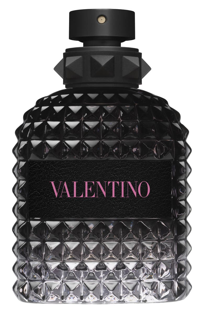 VALENTINO Uomo Born in Roma Eau de Toilette, Main, color, NO COLOR