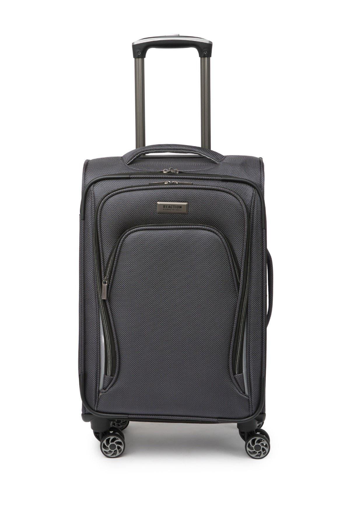 KENNETH COLE Cloud City 1680D Poly Expandable Suitcase
