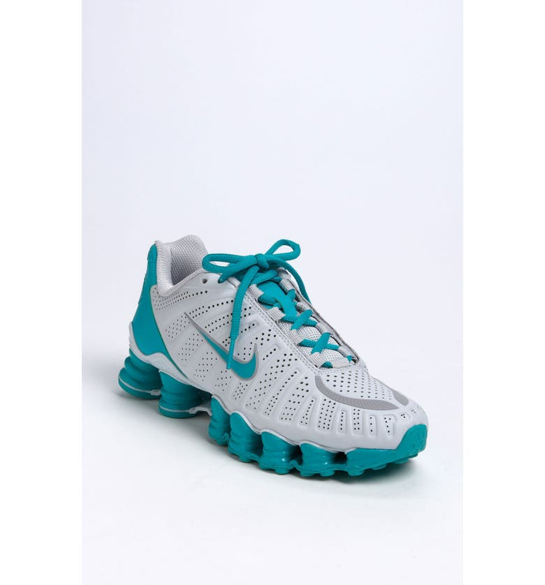 huge discount 58d83 c8364  Shox TLX  Running Shoe, Main, color, ...