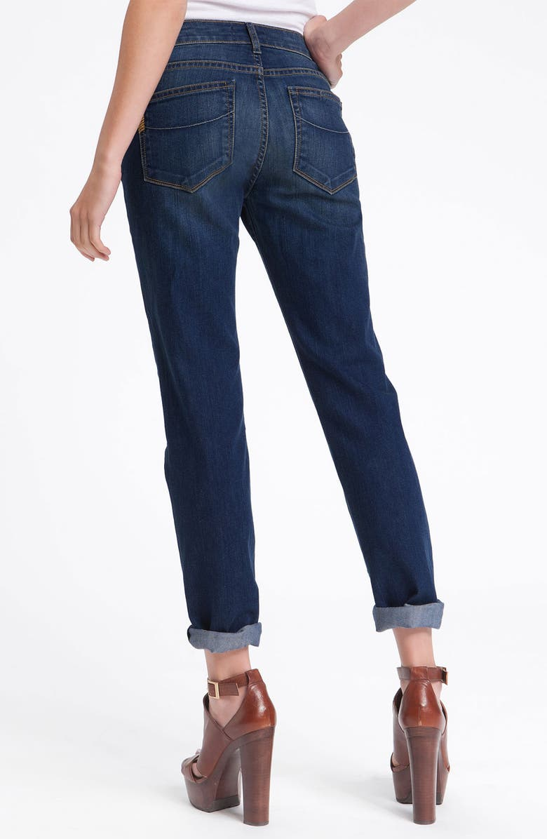 47ef89ee12fcb Paige Denim 'Jimmy Jimmy' Skinny Boyfriend Jeans (Carrine) | Nordstrom