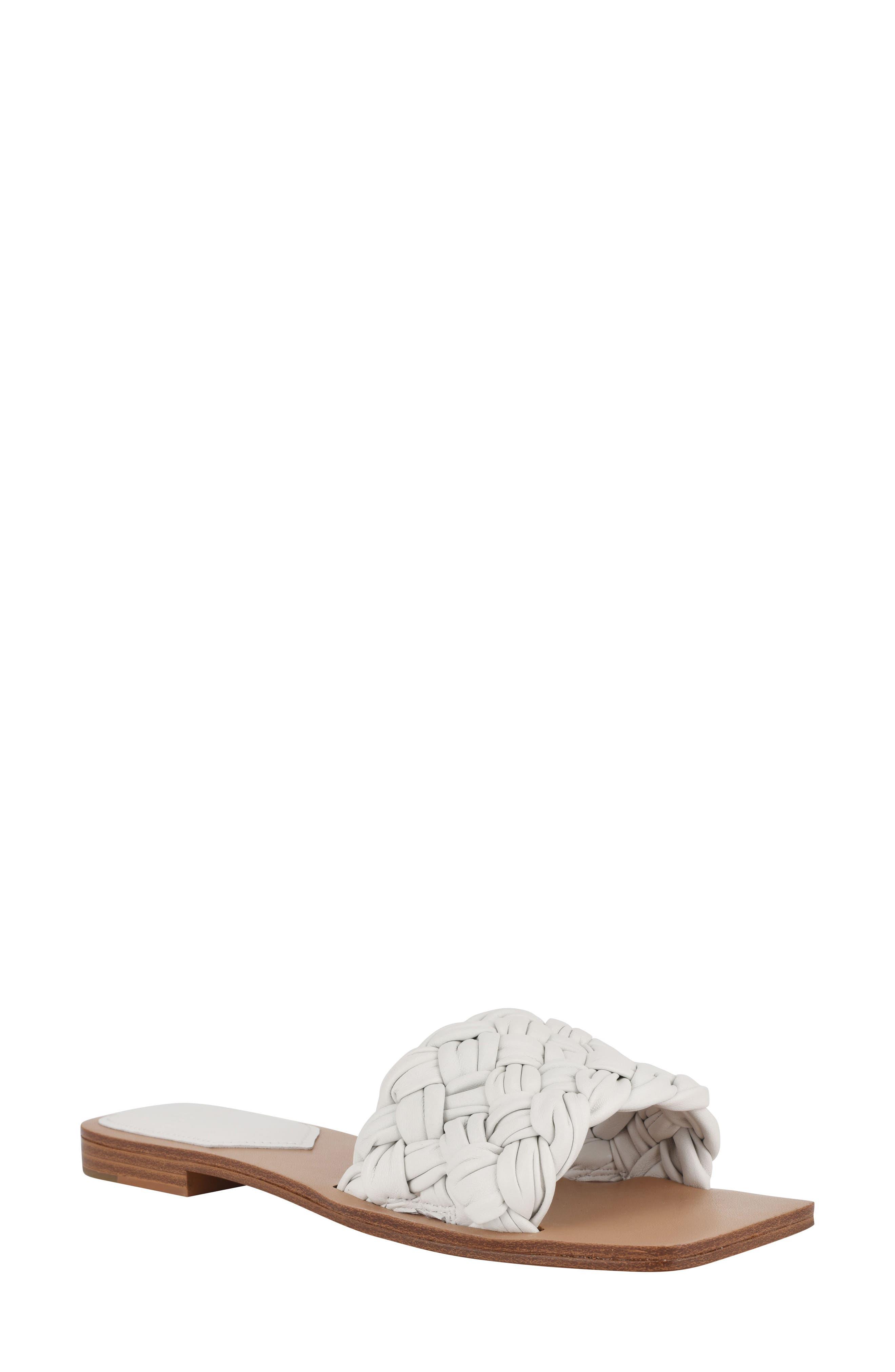 Reanna Slide Sandal