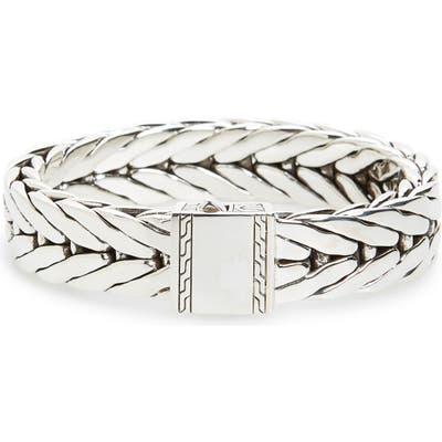 John Hardy Modern Chain 1m Bracelet