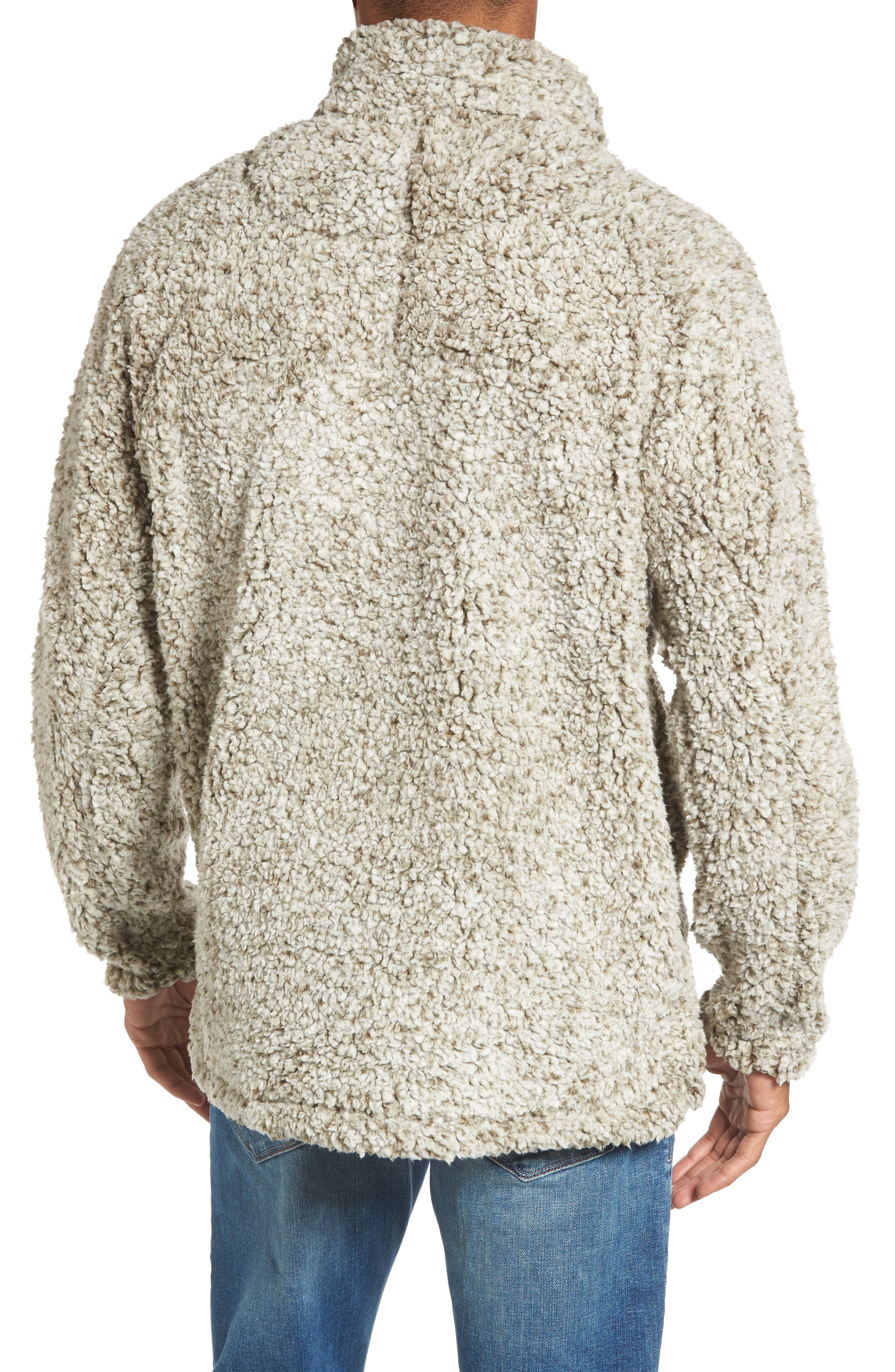 ,                             Frosty Tipped Quarter Zip Pullover,                             Alternate thumbnail 23, color,                             381