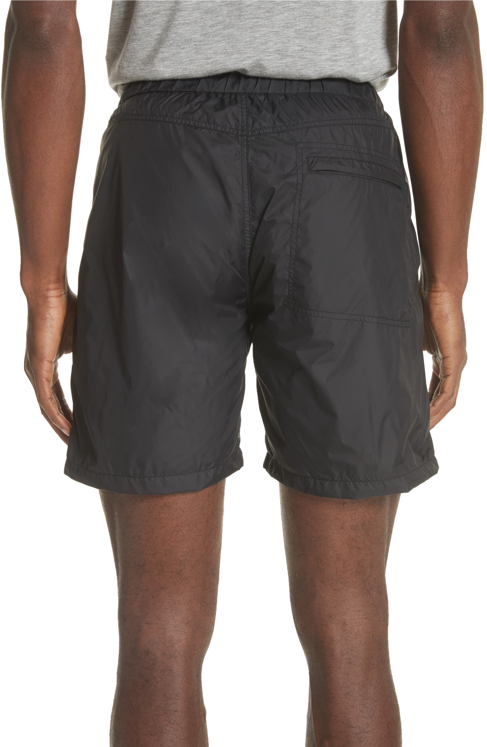 eb840c9649 Saturdays NYC Trent Hybrid Shorts | Nordstrom