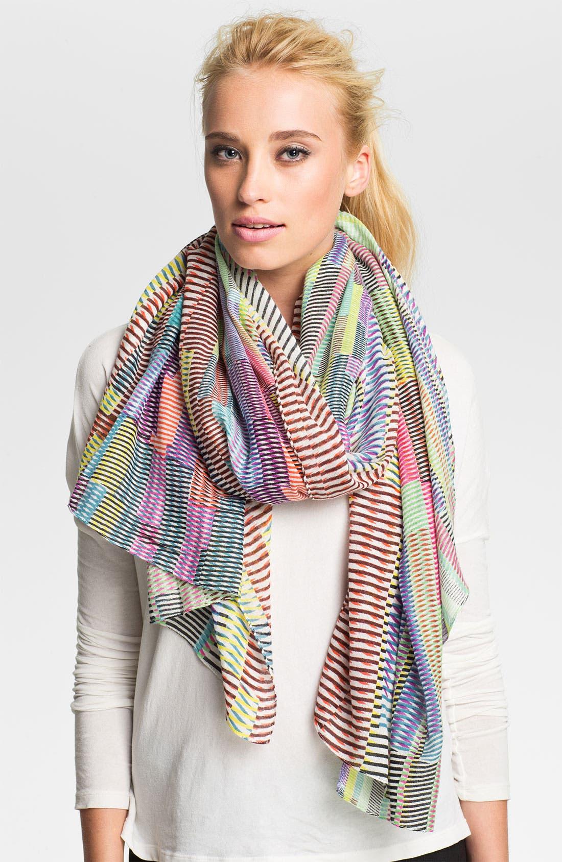,                             'Loco' Stripe Wrap,                             Main thumbnail 3, color,                             500