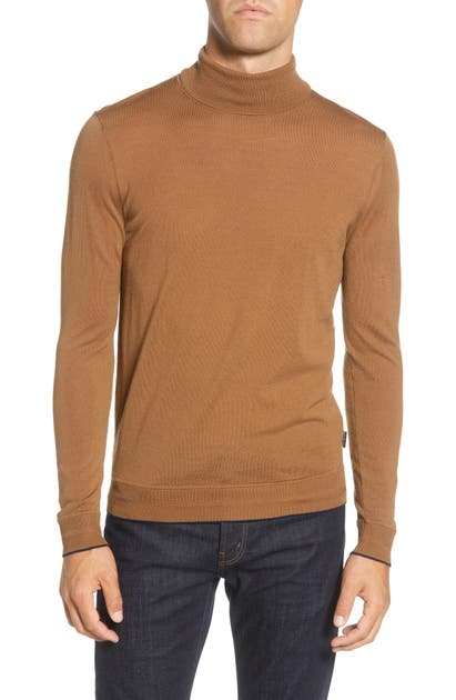 Ted Baker Sweaters NEWTRIK TURTLENECK SWEATER