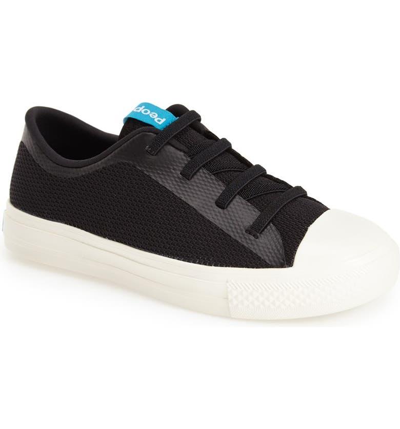 PEOPLE FOOTWEAR Phillips Slip-On Sneaker(Walker, Toddler & Little Kid), Main, color, 001