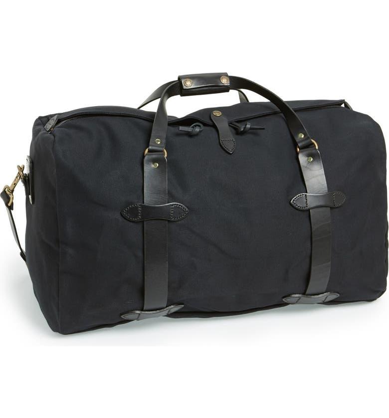 FILSON Medium Duffel Bag, Main, color, 001