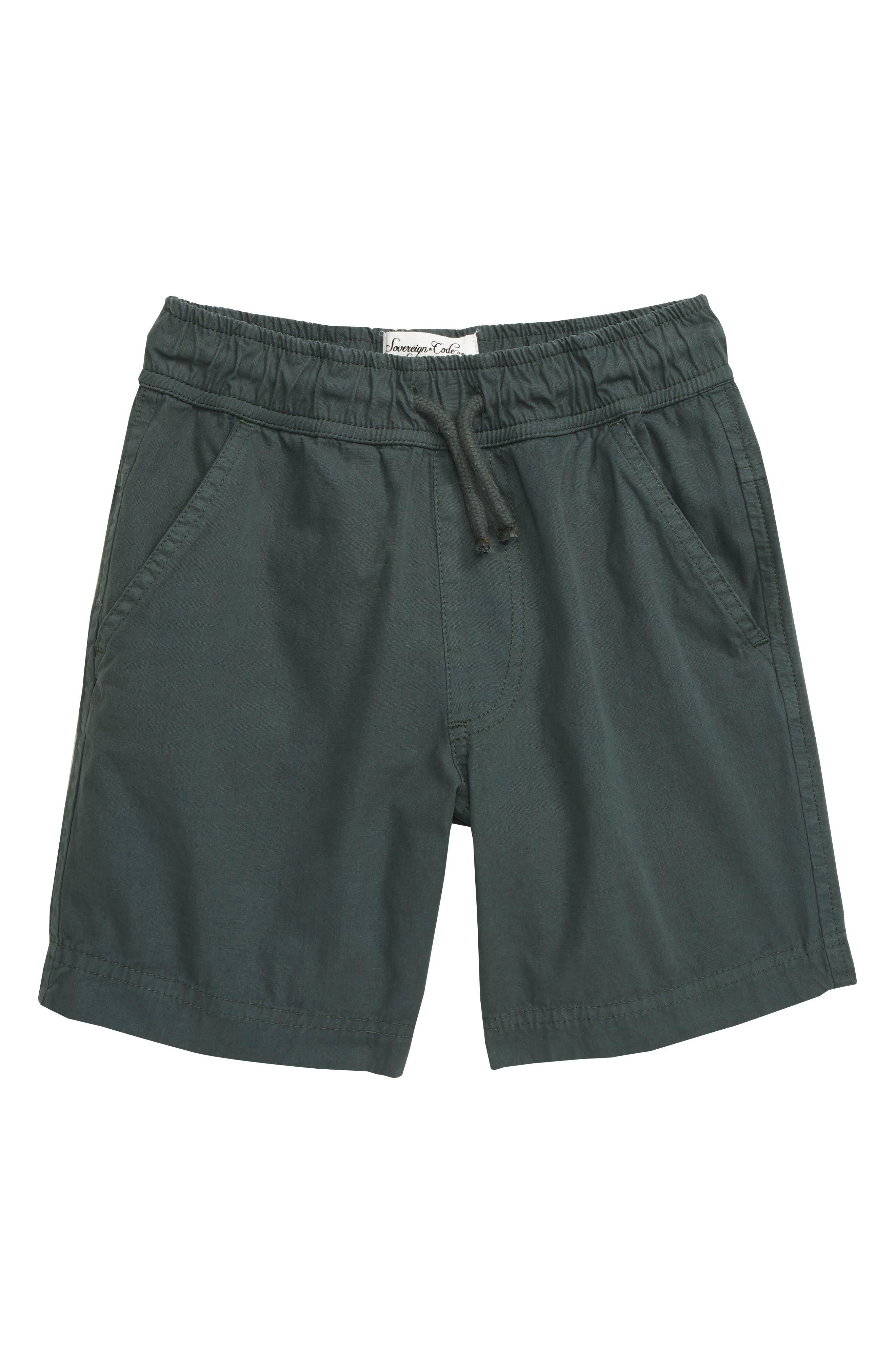 Boys Sovereign Code Terra Shorts
