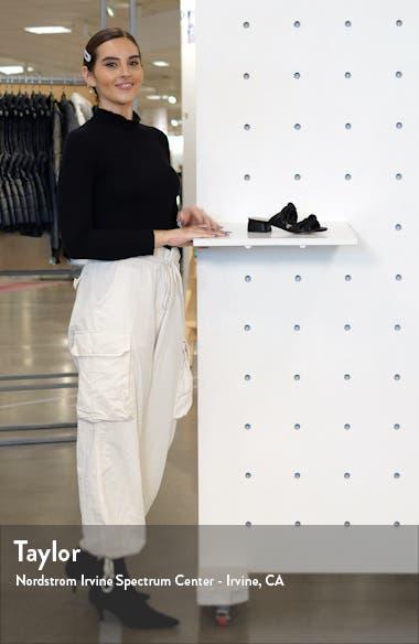 Bobbie Beaux Slide Sandal, sales video thumbnail