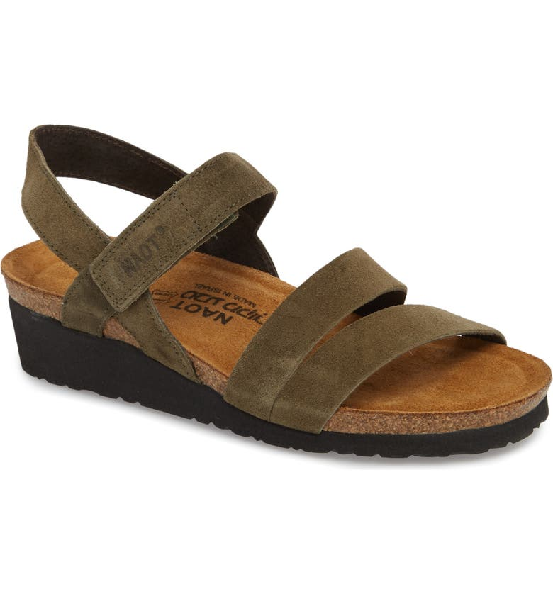 NAOT 'Kayla' Sandal, Main, color, 301