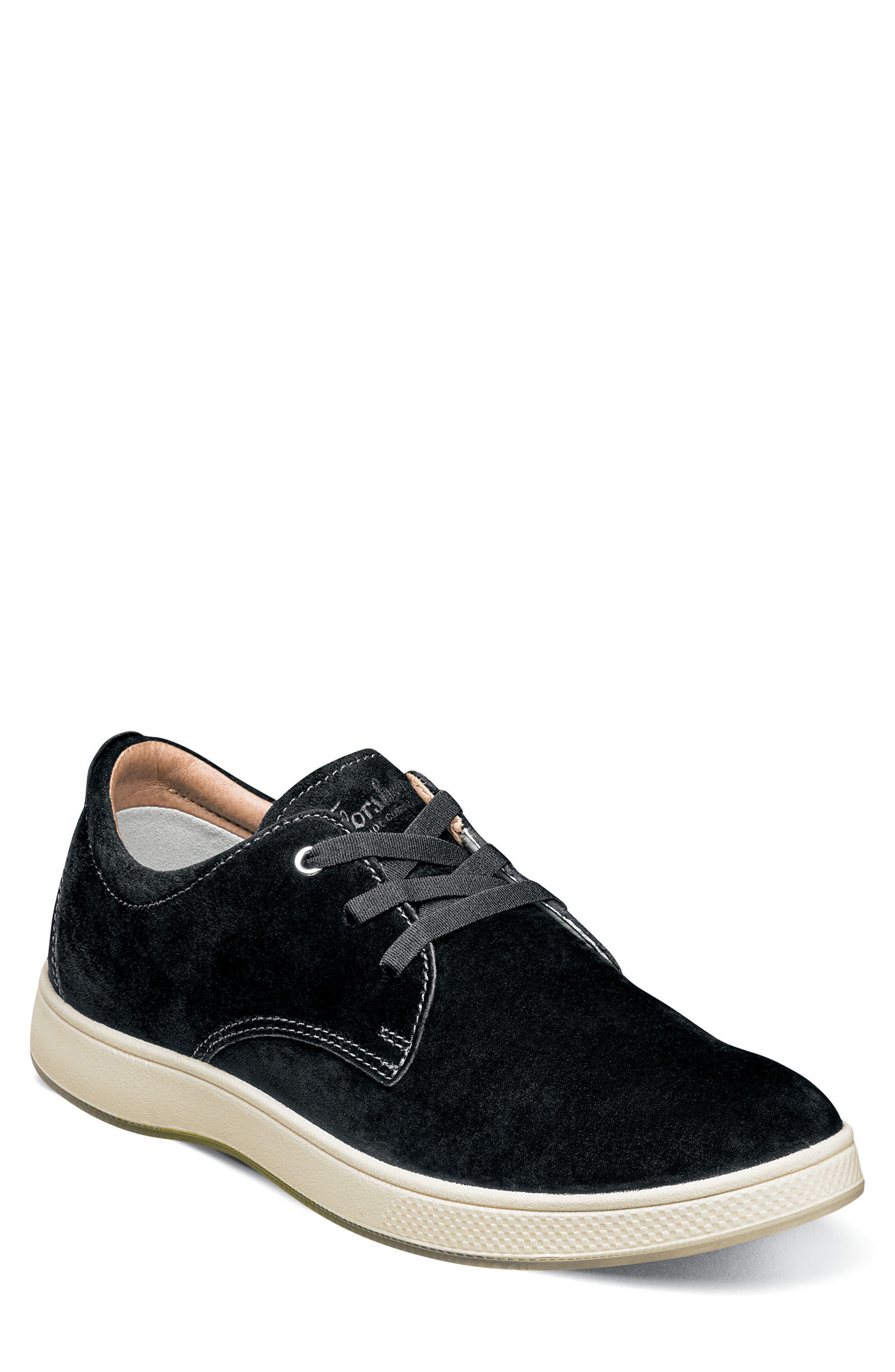 Florsheim Edge 3 Eye Sneaker (Men