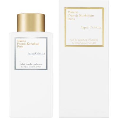 Maison Francis Kurkdjian Paris Aqua Celestia Scented Shower Cream