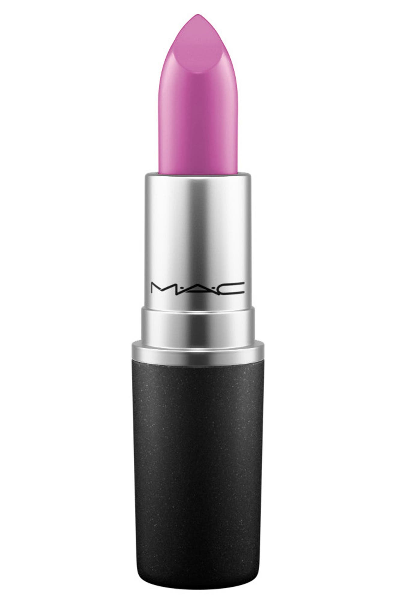 ,                             MAC Strip Down Nude Lipstick,                             Main thumbnail 360, color,                             301