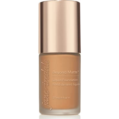 Jane Iredale Beyond Matte Liquid Foundation - M12