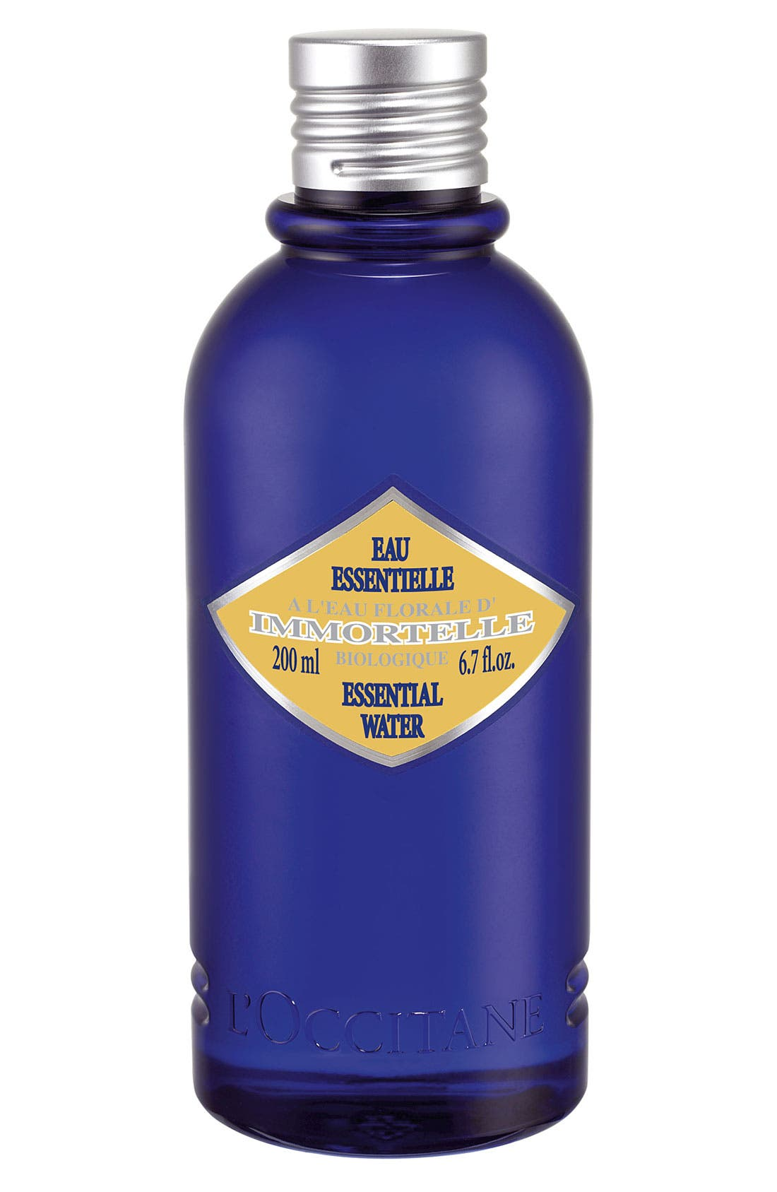 'Immortelle' Essential Water, Main, color, 000