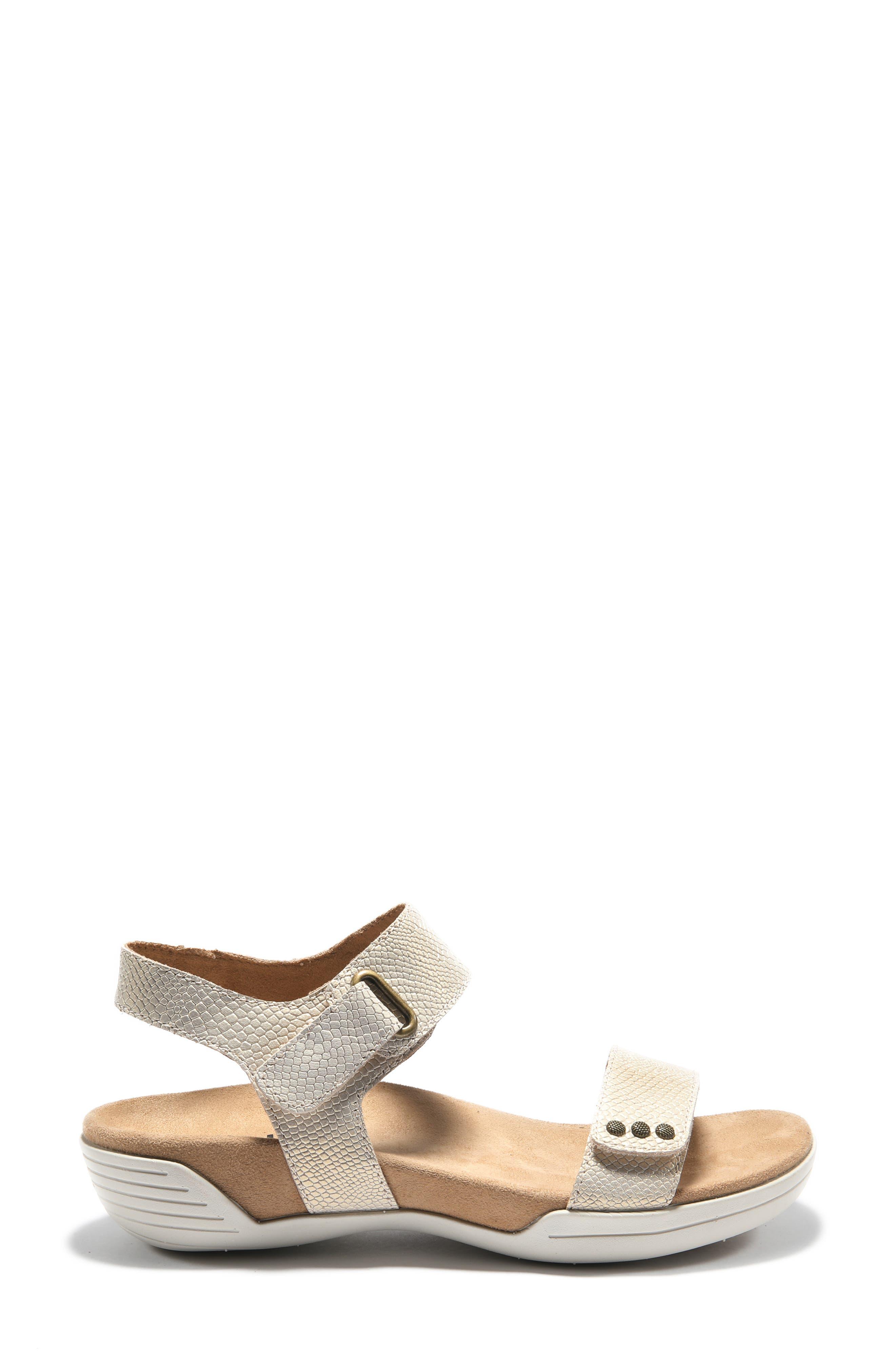 Halsa Footwear Dominica Sandal