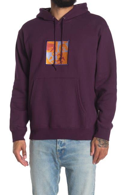 Image of Obey Phases Icon Hoodie Sweatshirt