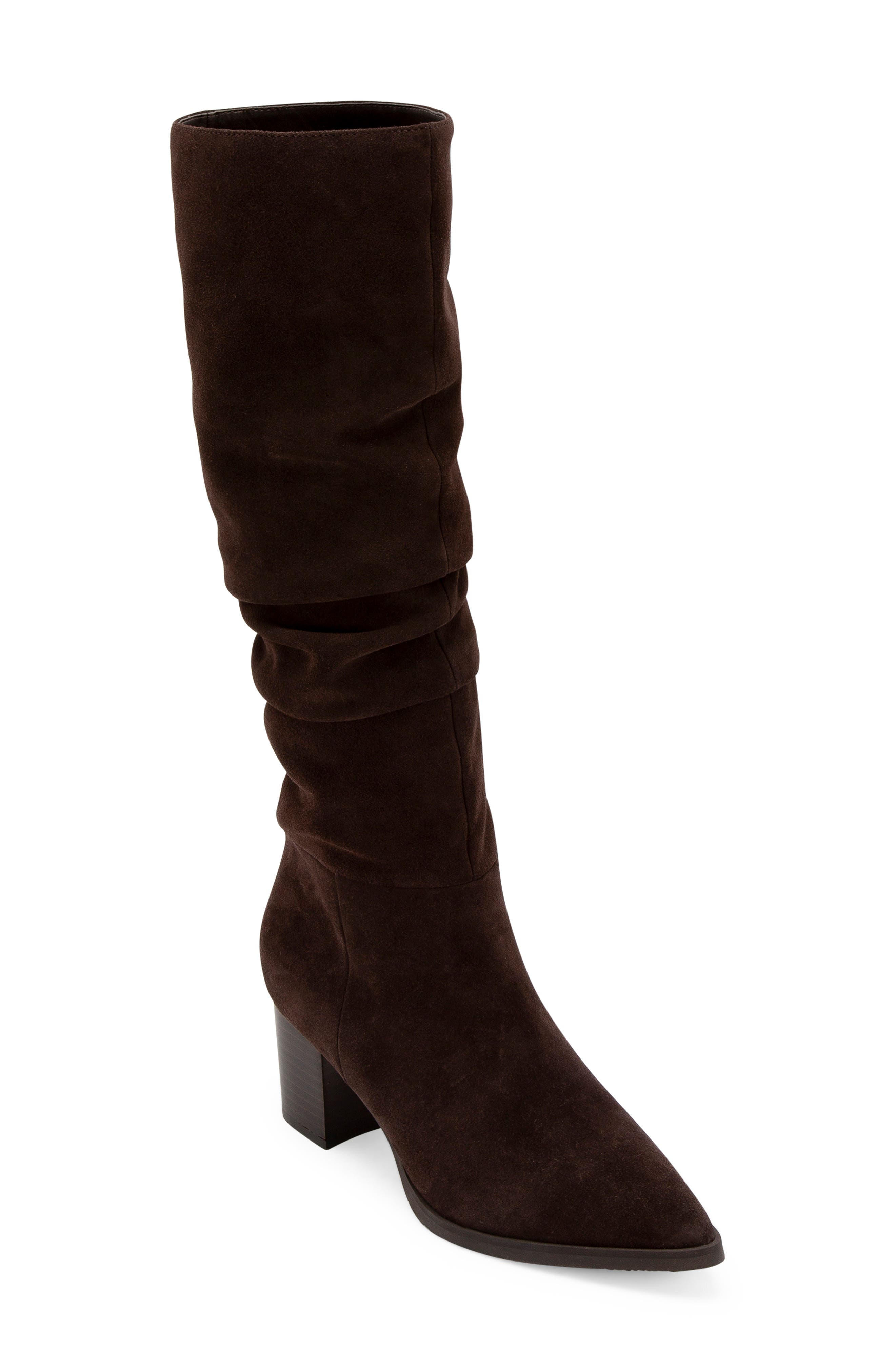 Blondo Tarrah Slouch Waterproof Boot (Women)