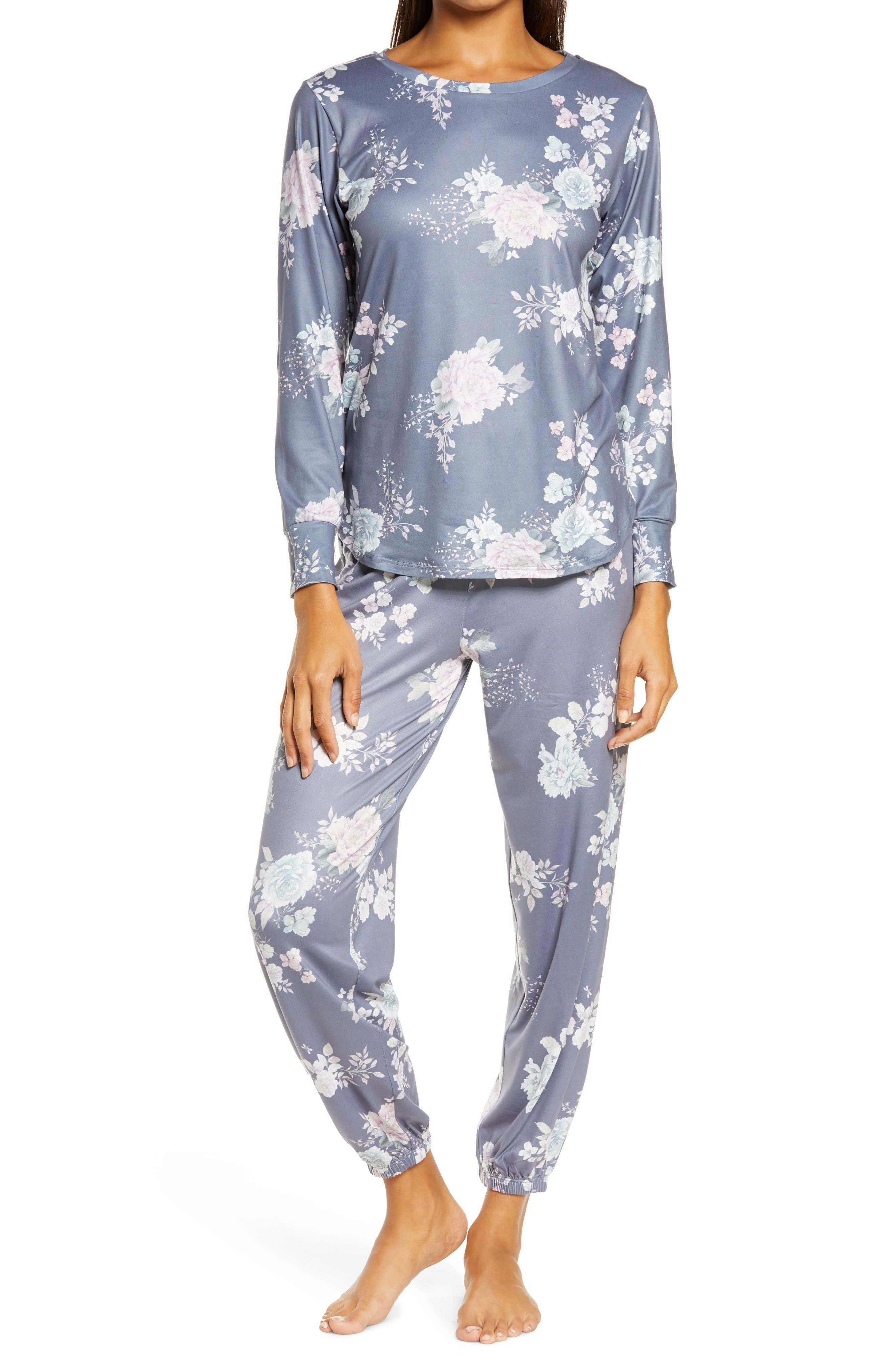 Flora Nikrooz Hailee Floral Pajamas | Nordstrom